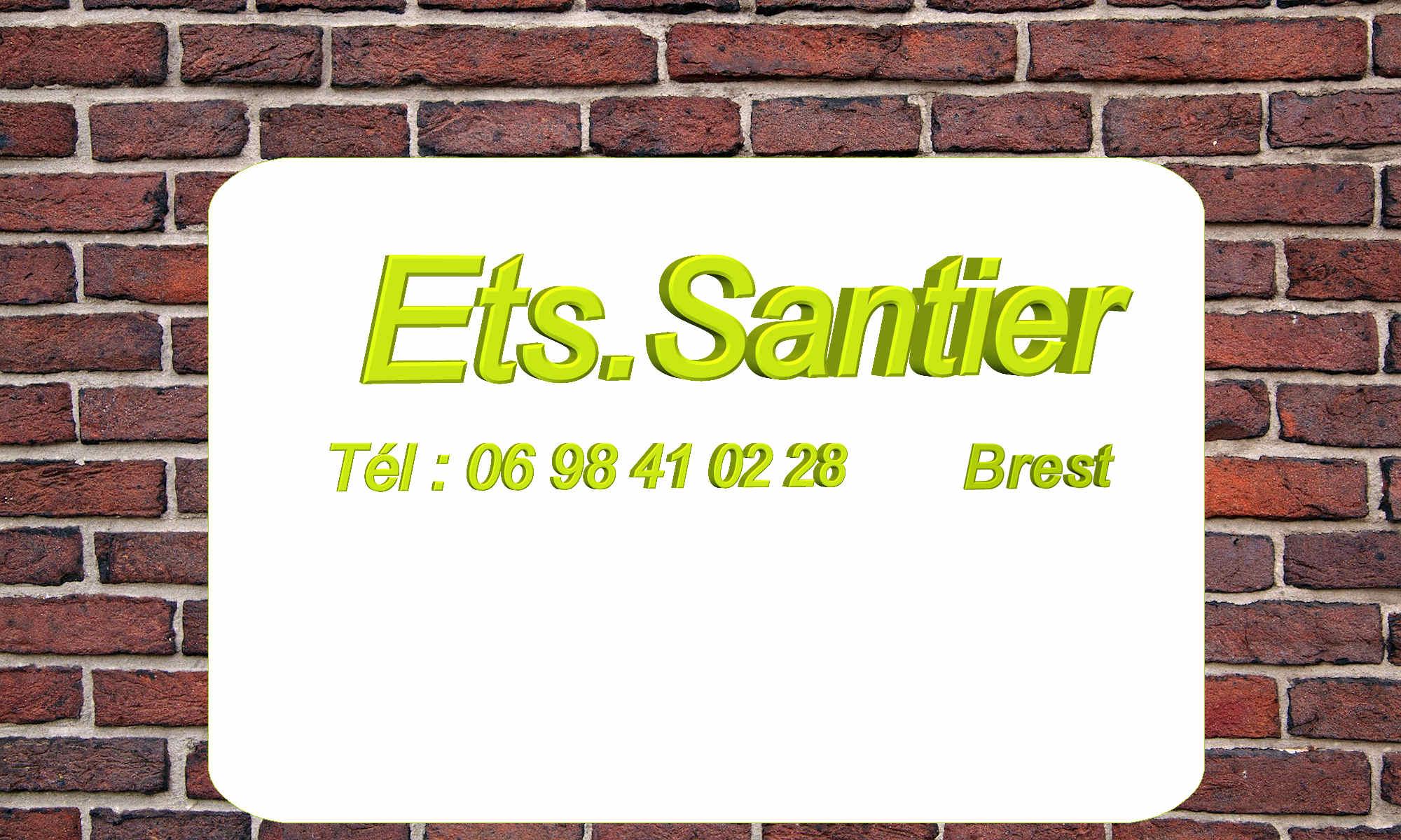 Santier Rénovation, Agencement intérieur, Peinture, ravalement.